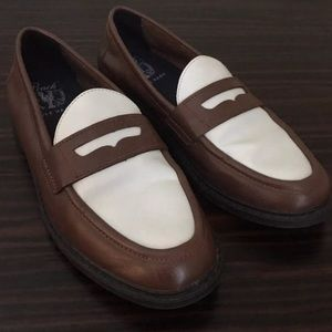 COLE HAAN PINCH MARINE CLASSICS LOAFER SHOES
